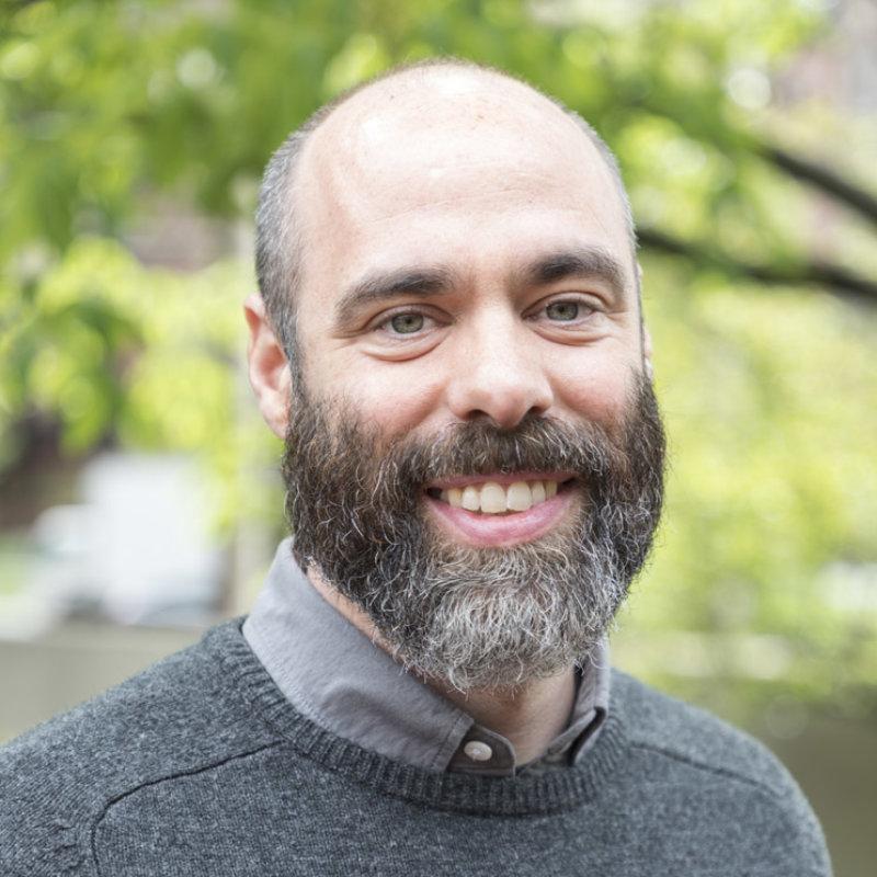 Matthew Mazzotta