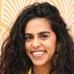 Mona Chalabi