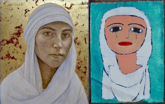 The Healing Power of Arts after Trauma & Conflict
