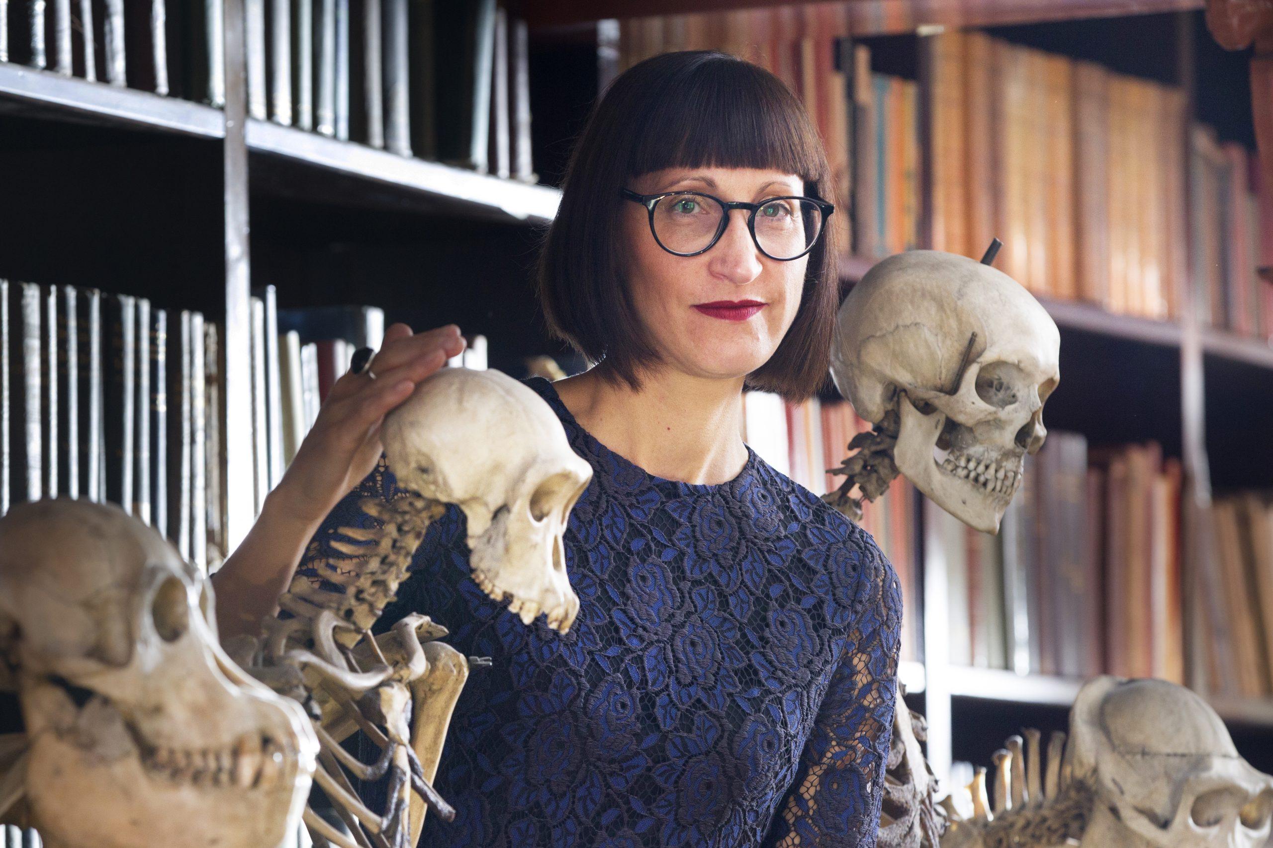 Professor Helen Chatterjee