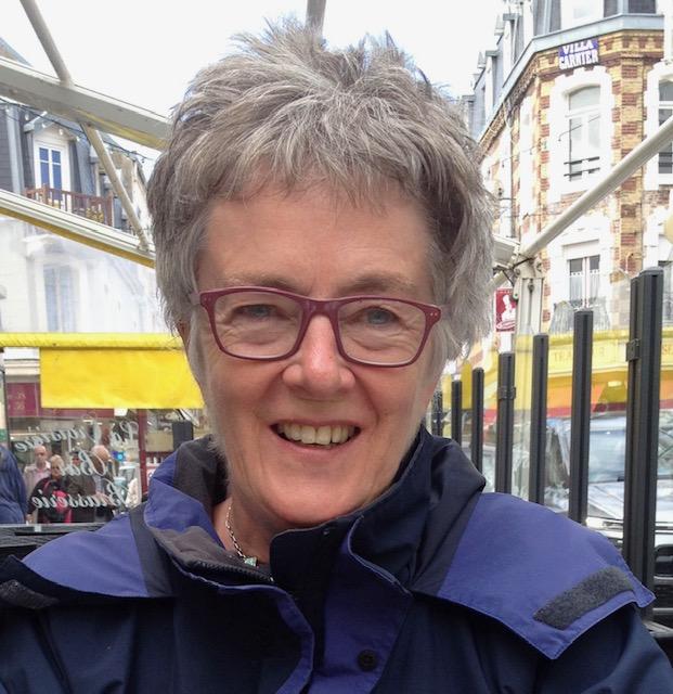 Susie Hamilton
