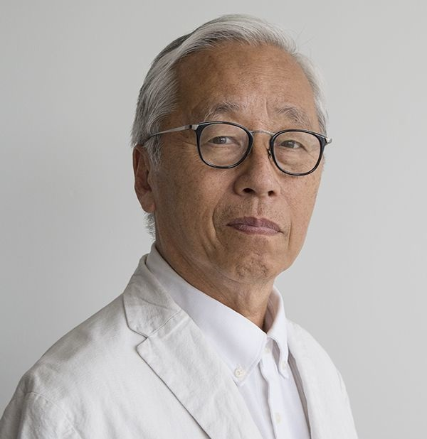 Hiroshi Sugimoto